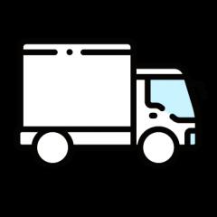 Permiso C para camión